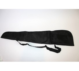 Rifle Case With Pocket