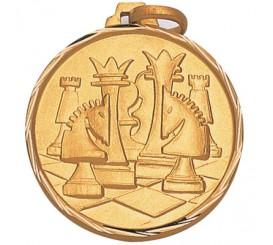 1 1/4 inch Chess Award