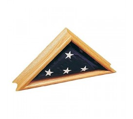 Commemorative Flag Case