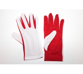 Color Flash Gloves #6427