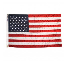 Outdoor US Flag (Nyl-Glo) #4394C